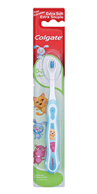 Colgate<sup>®</sup> Kid's 0-2yrs