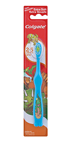 Colgate<sup>®</sup> Kid's 2-5yrs