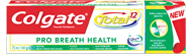Colgate Total Pro-Breath Health