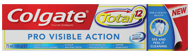 Colgate Total Pro Visible Action